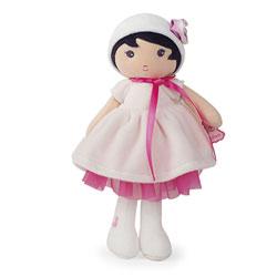 Ma première poupée en tissu Perle 25 cm