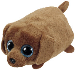 Teeny Tys-Peluche Ranger le chien 8 cm