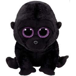 Beanie Boo's-Peluche George le gorille 15 cm