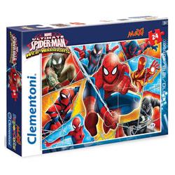 Puzzle 24 pièces Spiderman