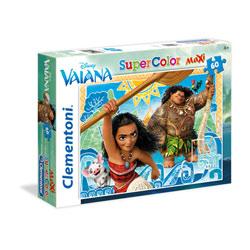 Puzzle 60 pièces Vaiana - Disney Princesses