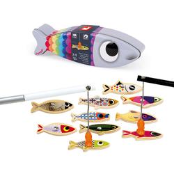 Pêche à la ligne sardines