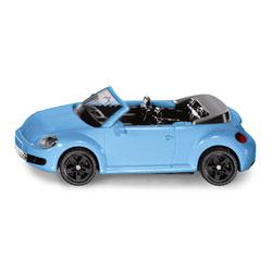 Volkswagen - The Beetle Cabriolet