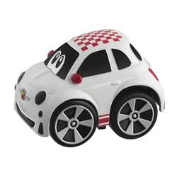 Mini Voiture Turbo Abarth 500 Racer