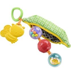 Trousse jouets d'éveil