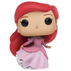 Funko Pop-Figurine Disney Ariel