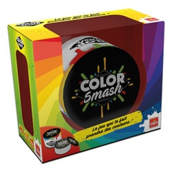 Jeu color Smash