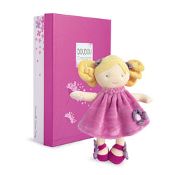 Demoiselle Doudou Pretty - Lollipop 20 cm