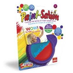 Paint-Sation-Pot de peinture 2 en 1