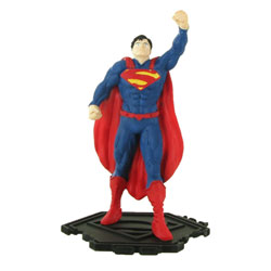 Figurine Superman 10 cm