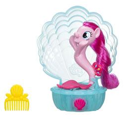 My LIttle Pony-Coquillage musical sirène