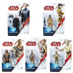 Star Wars-Figurine Force Link 10 cm Heroes 2