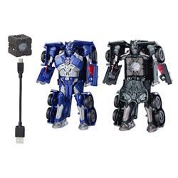 Transformers 5 - Kit de départ AllSpark Tech