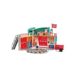 Sam le Pompier - Caserne de pompier Pontypandy