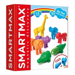 Smartmax My First Safari