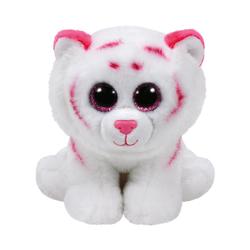 Peluche Beanie Babies Tabor le tigre 15 cm
