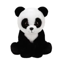 Peluche Beanie babies Baboo le panda 15 cm