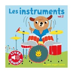 Les Instruments Volume 2
