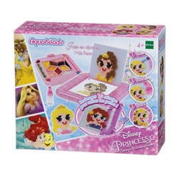 Coffret Aquabeads Disney Princesses