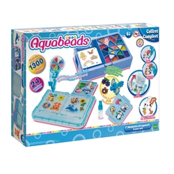 Aquabeads - 31388 - La mallette d'expert