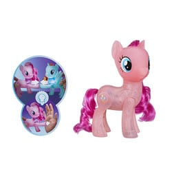 My Little Pony - Poney lumineux interactif