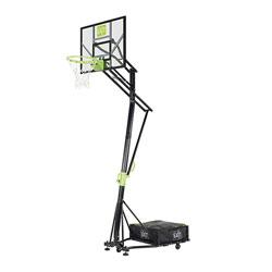Panier de basket portable Galaxy anneau Dunk