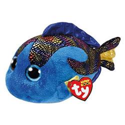 Peluche Beanie boo's - Aqua le poisson 23 cm