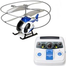 Mon premier hélicoptère télécommandé Police