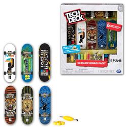 Finger Skate Tech Deck - Atelier de personnalisation