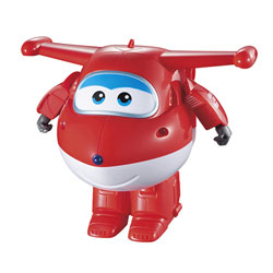 Super WIngs Jett Dance'n'Transform