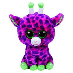 Peluche Beanie boo's Girafe Gilbert 70 cm