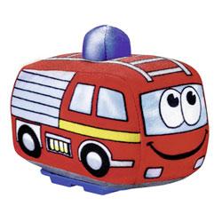 Camion de Pompier press and go
