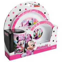 Coffret repas Minnie