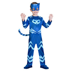 Pyjamasques-Costume Yoyo 5/6 ans