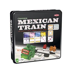 Dominos Train Mexicain