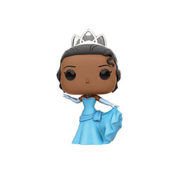 Figurine Tiana 224 La Princesse et la Grenouille Disney Funko Pop
