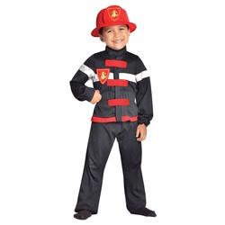 Déguisement de pompier 5/7 ans