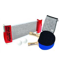 Set ping pong avec filet