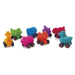Micro animal roulant