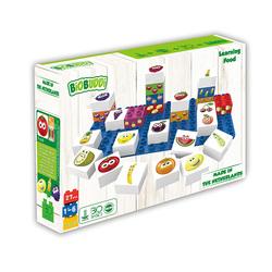 Biobuddi fruits 27 pièces
