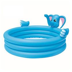 Piscine Elephant 3 boudins