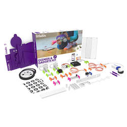 Kit d'invention - Gizmos & Gadgets Kit