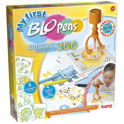Blopens - My First - Autour du zoo