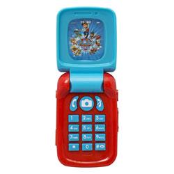 Pat'Patrouille - Téléphone à Clapet