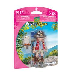 9337-Garde forestière-Playmobil Friends