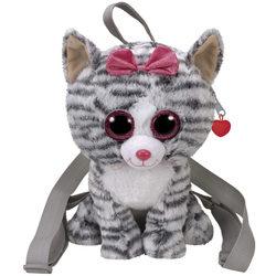 Sac à dos 50 cm Ty Kiki le Chat
