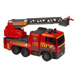 Camion de pompiers 54 cm