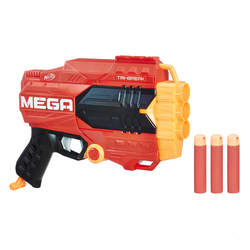 Pistolet Nerf Mega Tri Break