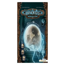 Mysterium extension Secrets & Lies