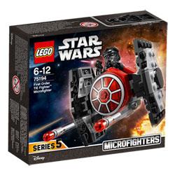 75194-LEGO® Microfighter Chasseur TIE du Premier Ordre